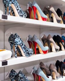 Jak dobrać buty do stylizacji?