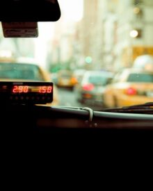 Ceny taxi w Katowicach