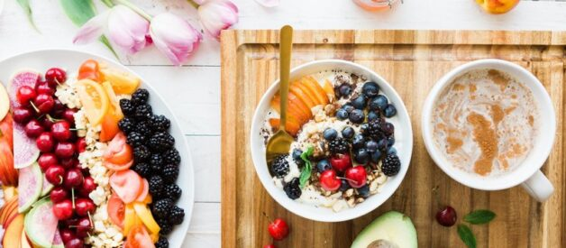 Dieta od dietetyka. Dlaczego jest skuteczna?