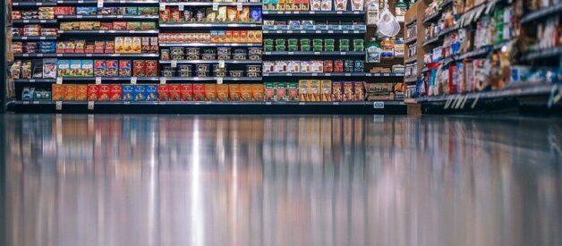 Dodatki funkcjonalne do żywności