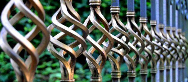 Bramy i furtki jako ważny element ogrodzenia