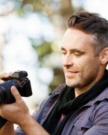 Fotograf na ślub – reportaże ślubne