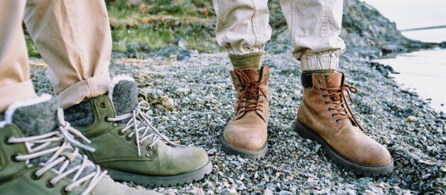 Wygodne i modne buty na jesień!