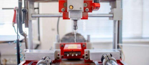 Automatyka przemysłowa: sterowniki PLC i aparatura kontrolna
